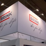 stand Brink climate systems