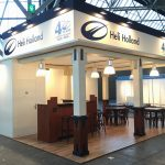 Heli Holland stand