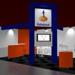 stand Rabobank  DOEN