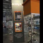 stand K-M-P Motorsport