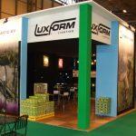 Luxform stand