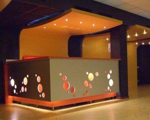 RijnIJsselcollege bar