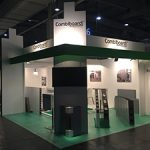 stand Combiboard Hannover