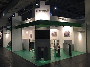 stand Combiboard Hannover